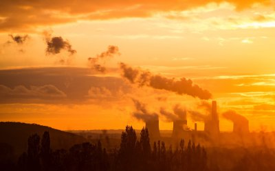 Where do UK greenhouse gas emissions come from?