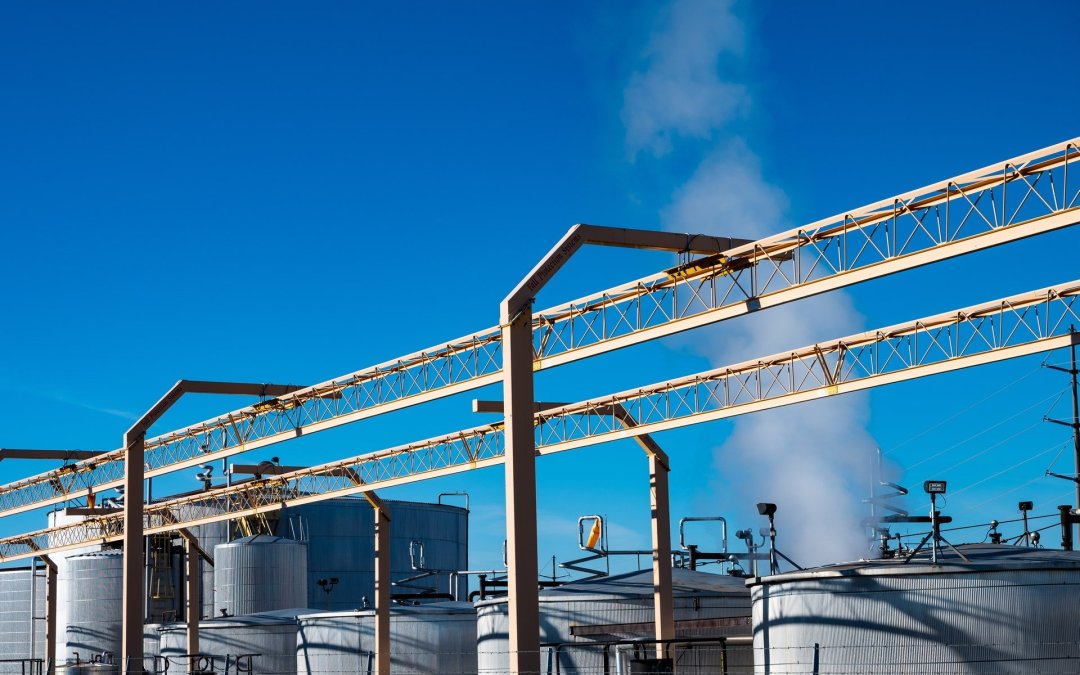 What is combined heat and power? (CHP)