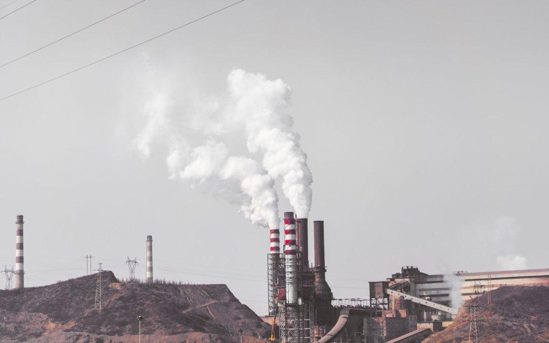 2020 sees massive global emissions drop!