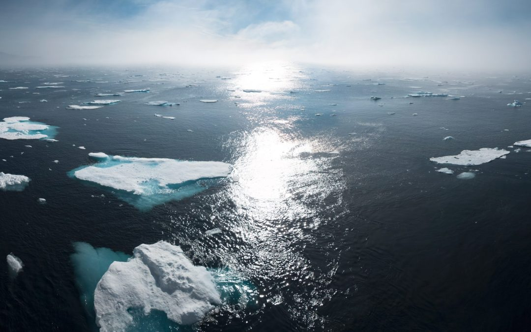 The financial risk of climate change