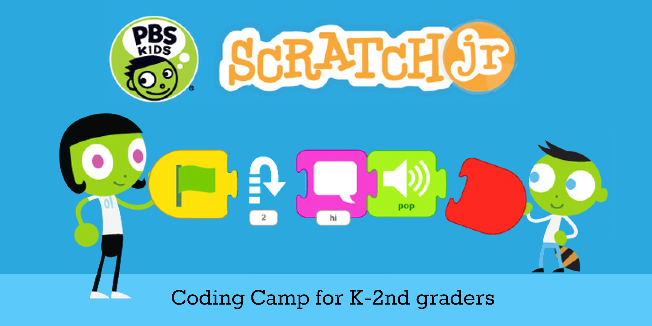 Coding Camp for KidsGreeneScene Magazine