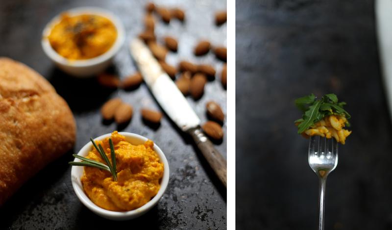 Easy Multipurpose Pumpkin Cream