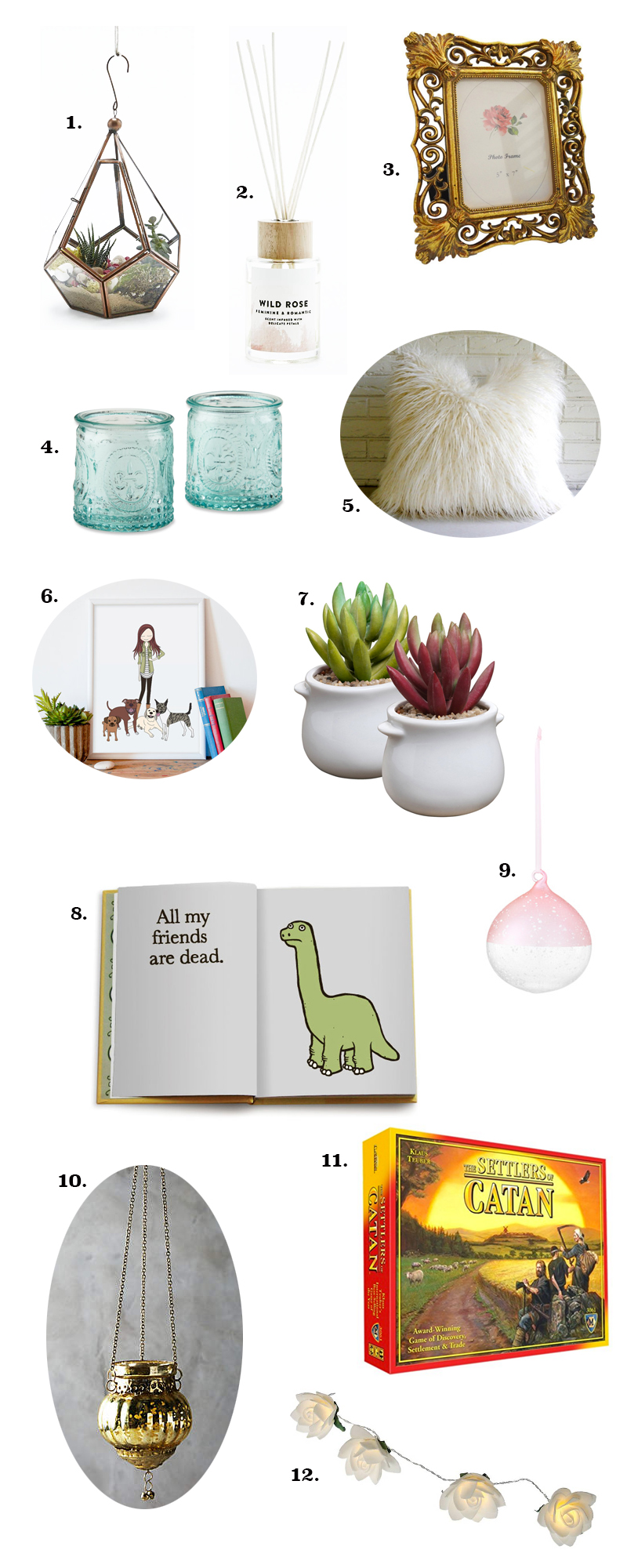 Vegan Christmas Gift Guide