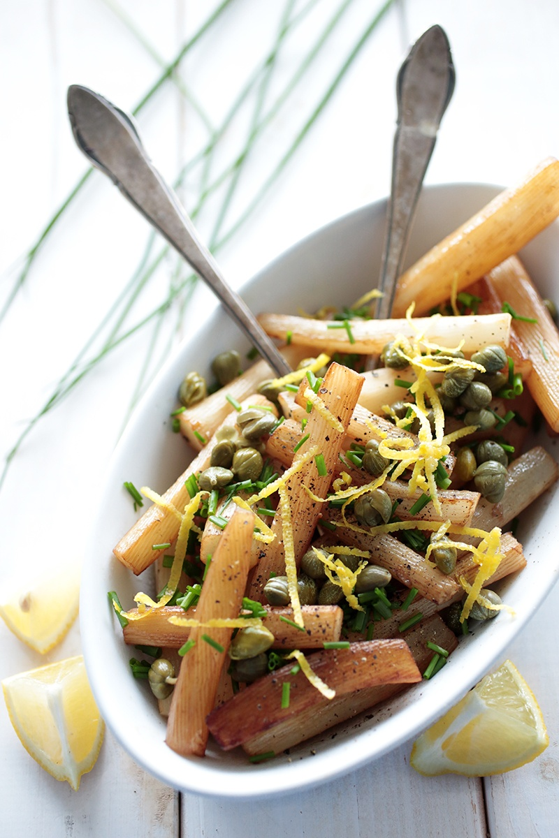 Whole Foods Salsify