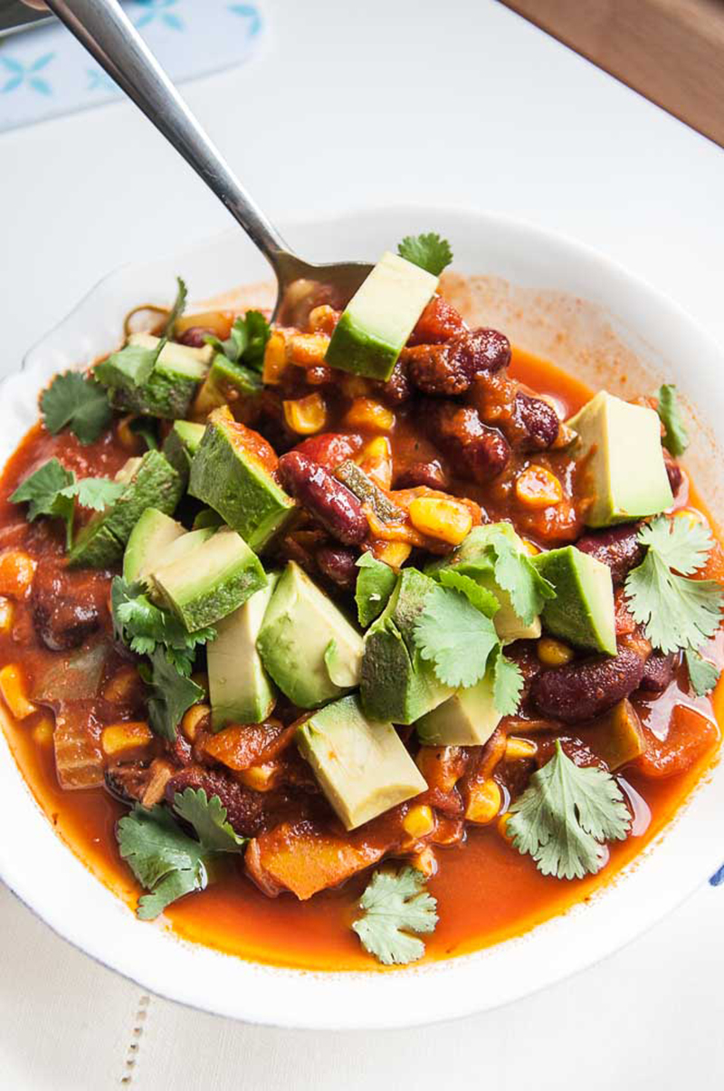 250+ Cheap & Easy Vegan Meal Ideas • Green Evi