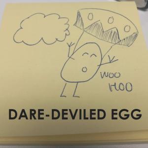 DareDeviledEgg