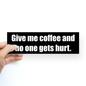Coffee Lovers Unite at CafePress.com