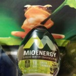 Dec 2014 Energy Drink alternative of the Month