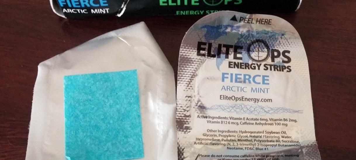 Science Behind Elite Ops Energy Strips