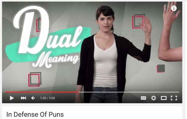 High Fives for PUNS