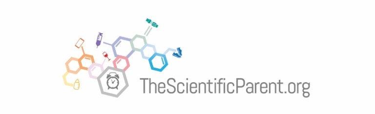 TheScientificParent Header (800x244)