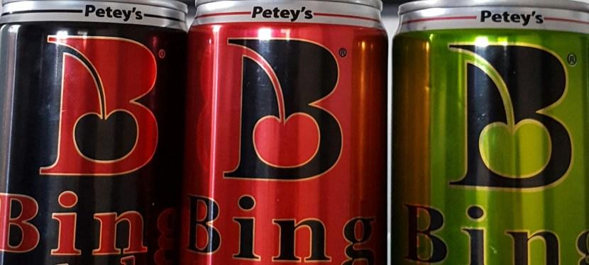 Energy Drink of the Month – Oct 2016 : Bing Crisp