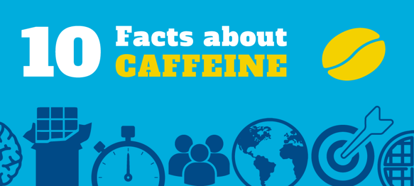 Top 10 Facts You Need to Know About Caffeine [GreenEyedGuide on Avitae Blog]