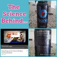 Bang Energy Blue Razz - GreenEyedGuide.com