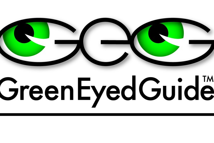 GreenEyedGuide – A green-eyed scientist\'s quest to answer \