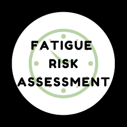 GEG services include workshops and fatigue risk assessments to address caffeine use and fatigue in the workplace