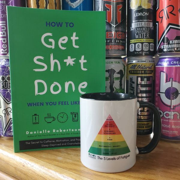 mug and book bundle