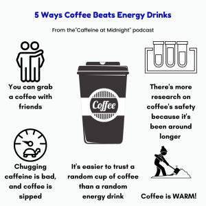 coffee better than energy drinks