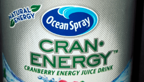 Jan 2016 Energy Drink of the Month