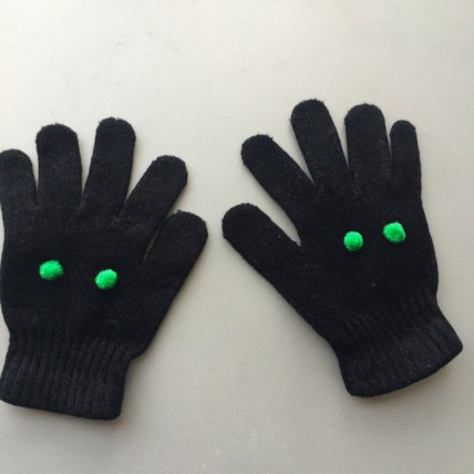 monzter gloves