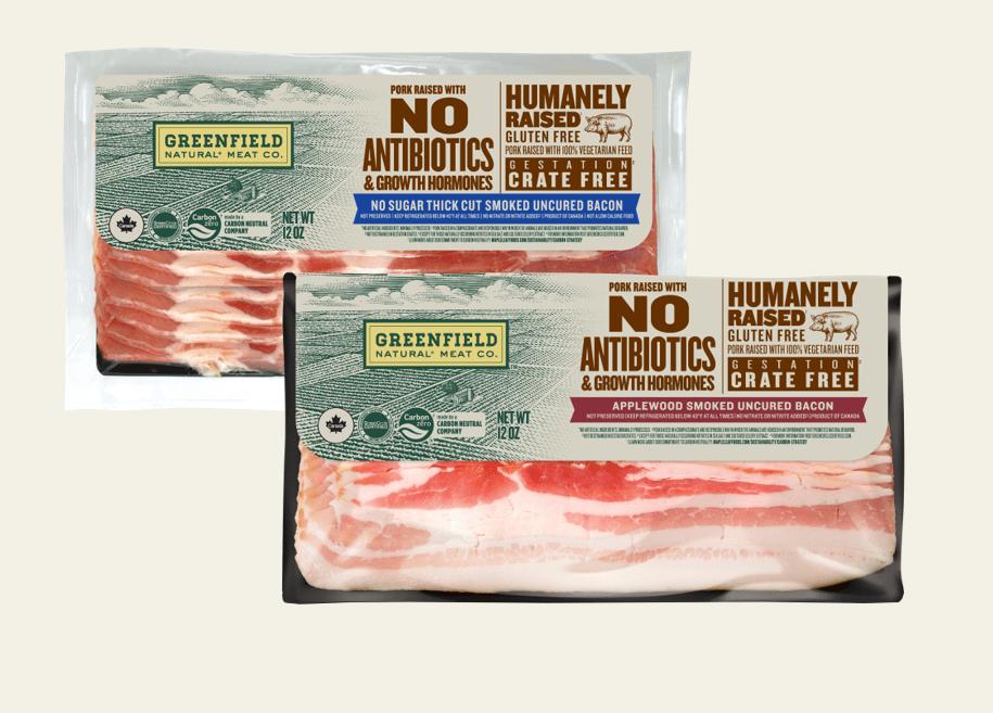 US Bacon