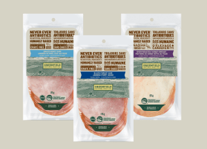 Greenfield Natural Meat Co Deli Meats