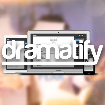 Sustainability Success: Go Paperless and Problem-Free with new 'Dramatify' Production App