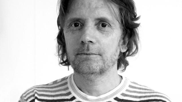 Director Eddy Terstall joins IDFA Doc Talk