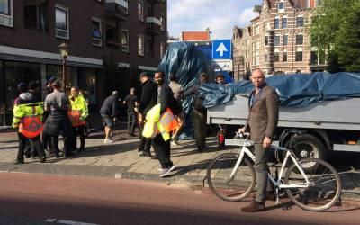 Gesprek met Simon Brester – (ex) Amsterdam Film Commissioner