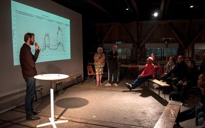 Verslag Workshop Duurzame Energie & Lancering Filmoogskaart