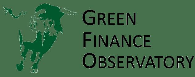 Green Finance Observatory
