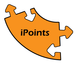 iPoints alone