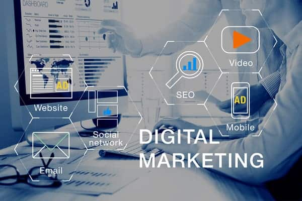 Why your should Digital Market