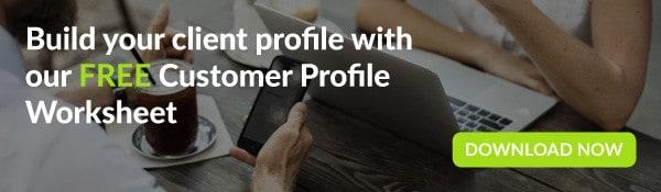 Client Profile Download