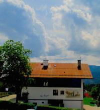 San Vito di Cadore (Bl) 1/6/15 1.00 pm