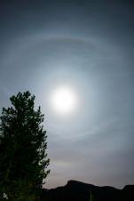 Lunar Upper Tangent Arc