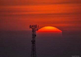 106 - Sunset 25 April 2017, Marina di Ragusa, Sicily