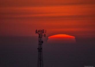 128 - Sunset 25 April 2017, Marina di Ragusa, Sicily