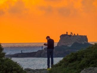 tramonto punta a braccetto luca160417IMG_8770