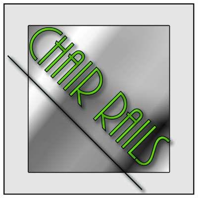 Chair Rails - 5000