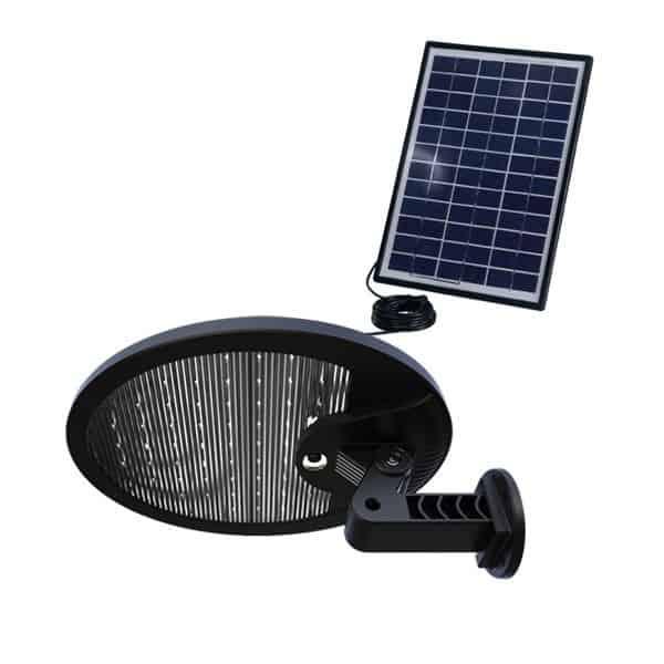 GFS-HALO solar security lighting
