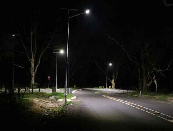 GFS-400 Victor Harbor solar street light