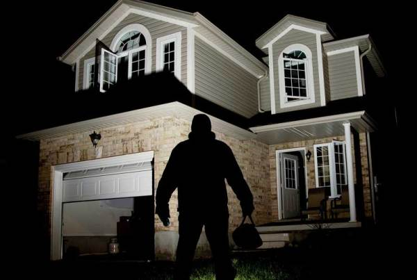 safety and security lighting