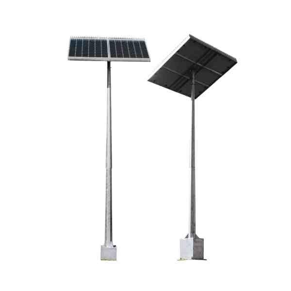 solar energy storage system