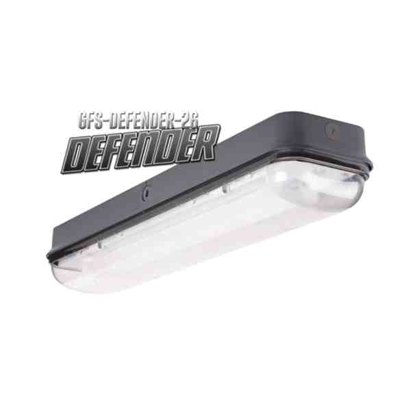 defender security tube light