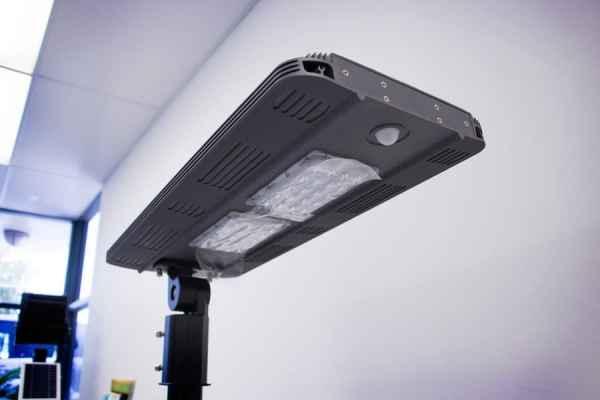 solar security light - GFS-15 Guardian
