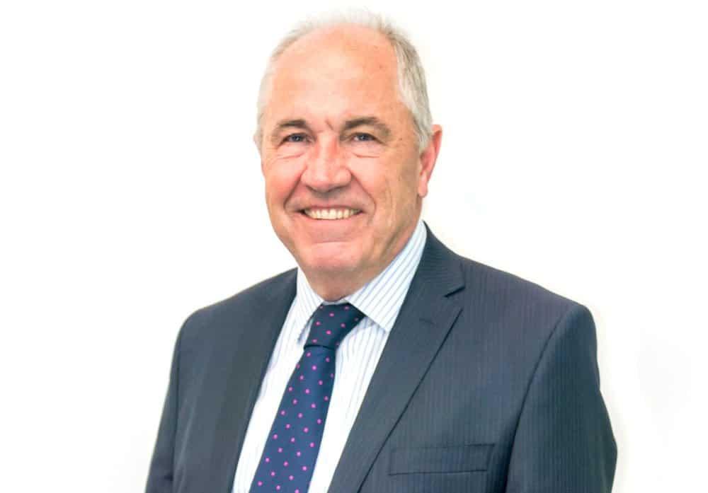 Keith Gillard - General Manager