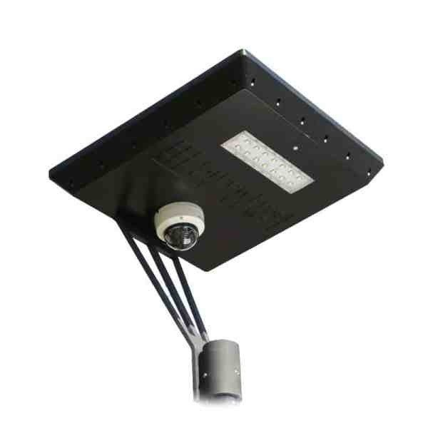 solar security camera products