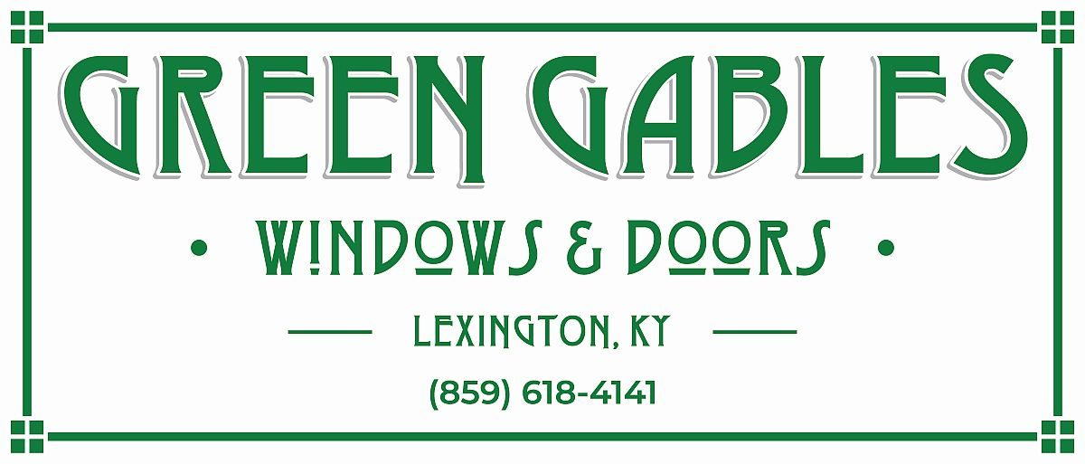 Welcome inside the virtual showroom of Green Gables Windows & Doors!