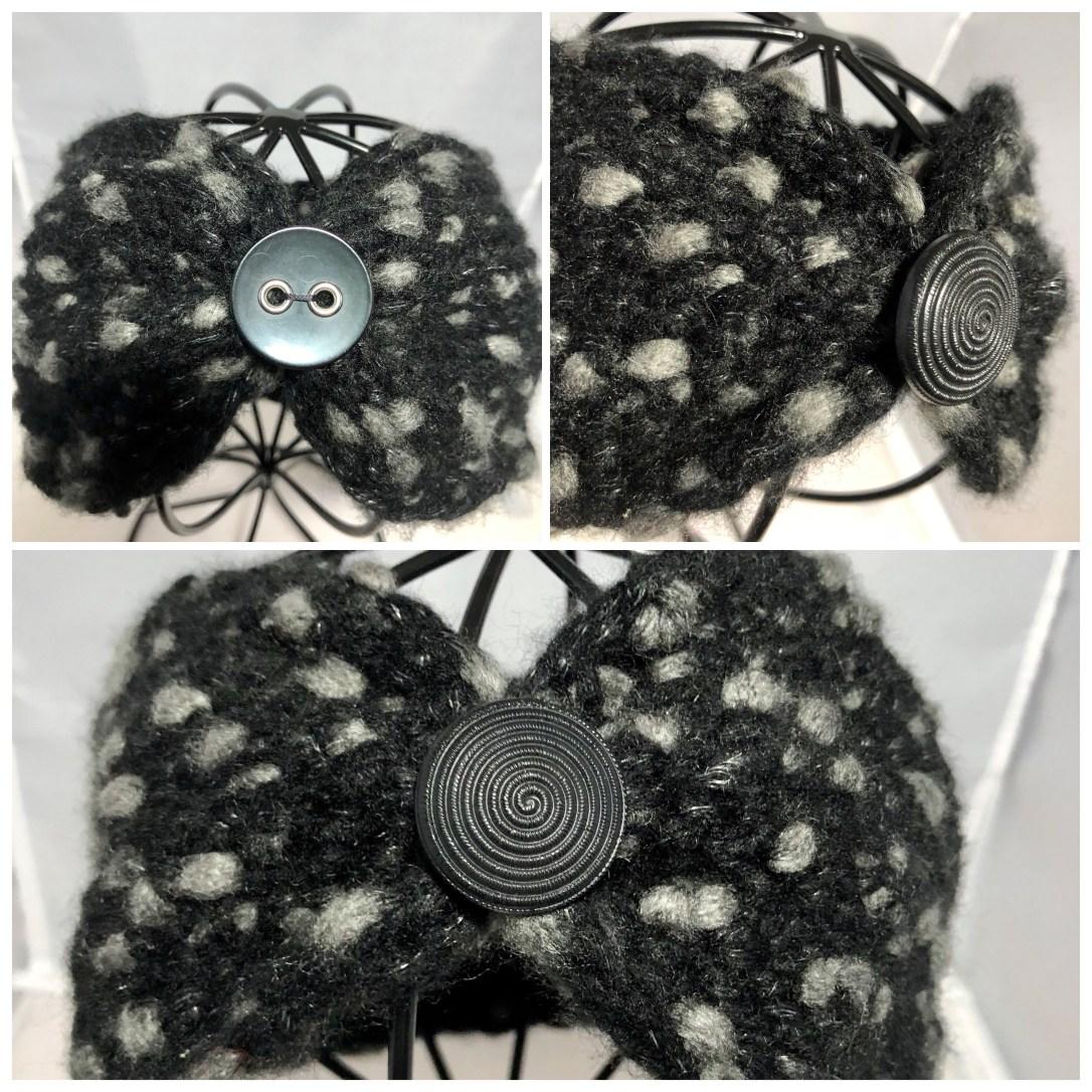Headband or earwarmers